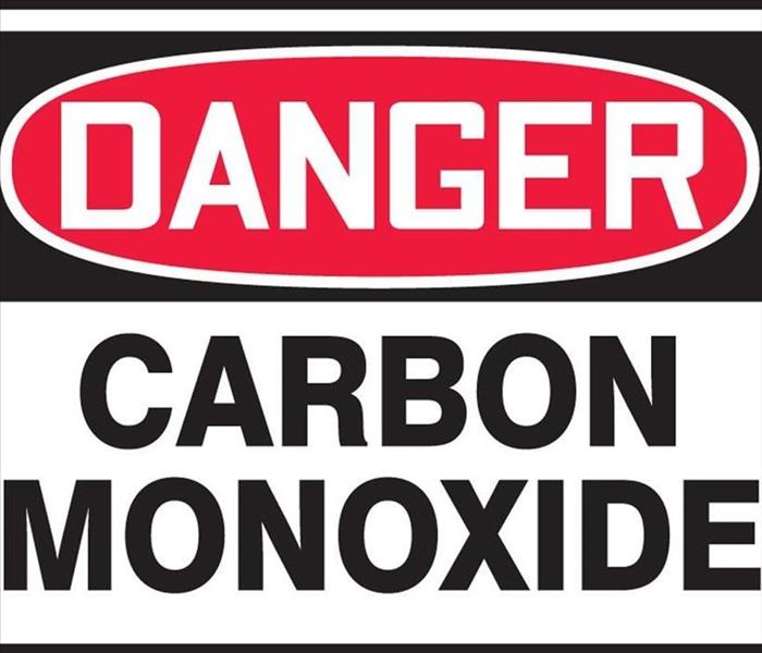 General Carbon Monoxide: A Silent Cold-Weather Killer