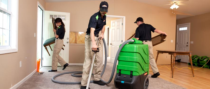 Dallas, GA cleaning services